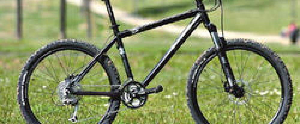 Btwin Rockrider 81 Il Primo Passo è Quello Giusto Ciclismo