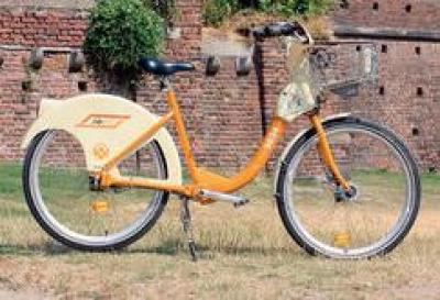 BikeMi, scambio bici
