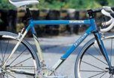 Decathlon Penta pro Ag2R, pedalare come professionisti