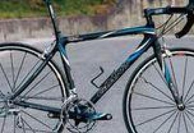 Giant Tcr composite, ambiziosa da... Tour de France