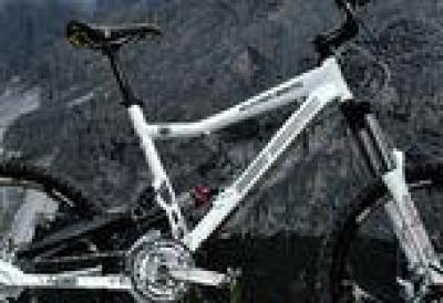 Rocky mountain Slayer sxc, l'arte del compromesso