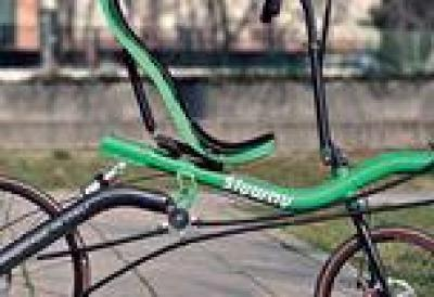 Slyway projects Roadmaster, ciclismo in poltrona