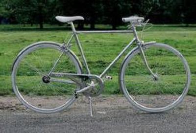 """Cigno Bianco, pedalate """"brillanti"""""""