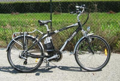 Eco-incentivi: ci sono anche le bici elettriche