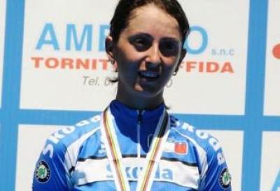 Rossella Ratto: secondo oro per l'Italia
