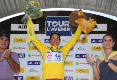 "Il Tour de l'Avenir ""ignorato"""