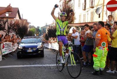 Il ciclismo del futuro parla sardo
