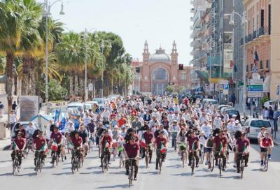 Bici in città: domenica 13 va in scena la festa
