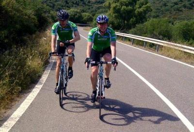 Bianchi bike academy