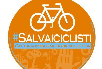 #salvaiciclisti scrive a Monti