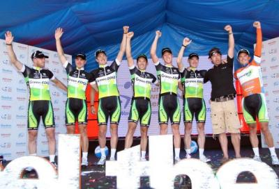 Call me maybe! Il team GreenEdge spopola con un video