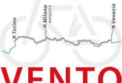 La ciclabile più lunga d'Italia