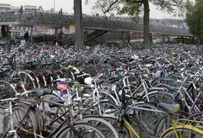 Nasce la lobby europea della bici