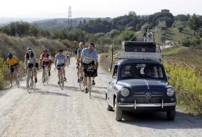 Tempo di Eroica: il trionfo del vintage