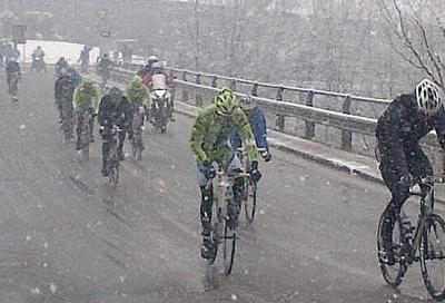 Viva il ciclismo!