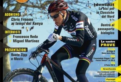 Ecco, imperdibile, Ciclismo di aprile