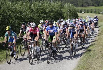 Torna il Giro del Trentino