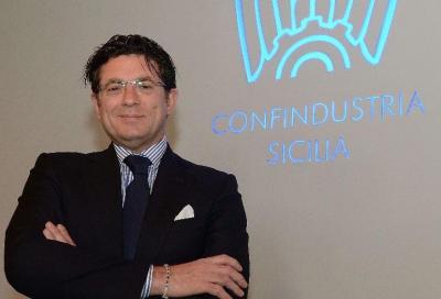 Antonello Montante è il nuovo presidente Eicma