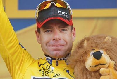 Cadel Evans parteciperà al Tour down under