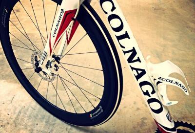 Colnago C59 disc