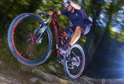 """Specialized Camber s-works 29"""""""