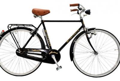 La bici di Don Matteo 9