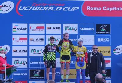 Week-end tutto Cross alle Capannelle