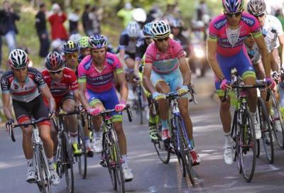 Le 22 squadre per il Giro