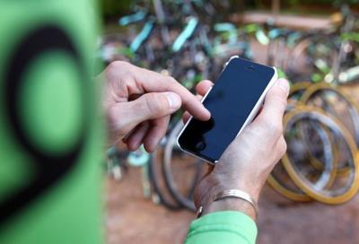 Bianchi lancia la nuova app per iPhone