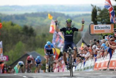 Valverde, 8 anni dopo