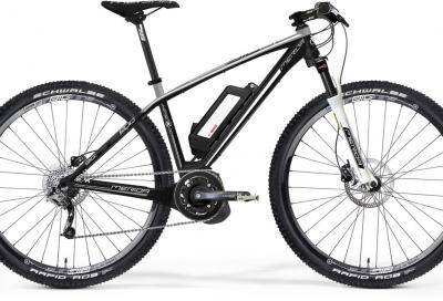 Merida amplia la produzione di e-bike
