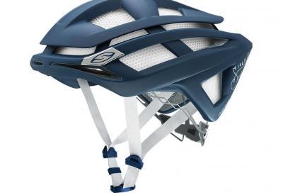 Un casco completissimo