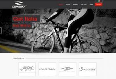 Gist Italia presenta il nuovo sito