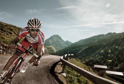 La bici del team Katusha