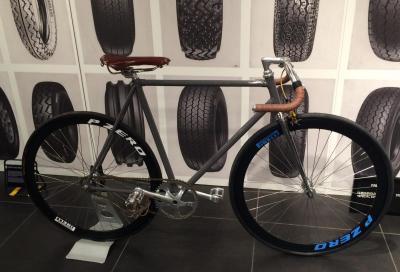 La bici fa moda