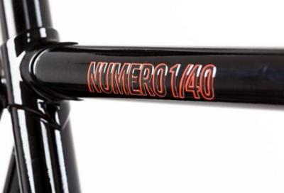 La bici di Diabolik