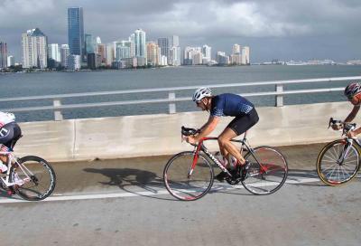 Rotta verso Miami
