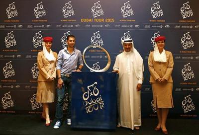 Nibali al Dubai Tour
