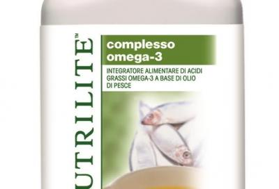Complesso Omega-3