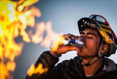 Red Bull bike diaries