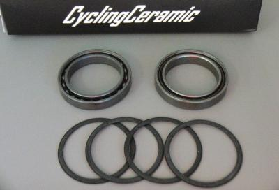 I cuscinetti CyclingCeramic
