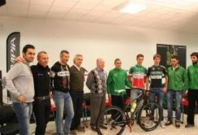 L'accordo fra Gs Forestale e Cicli Olympia