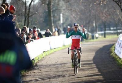 Fontana vince a Treviolo