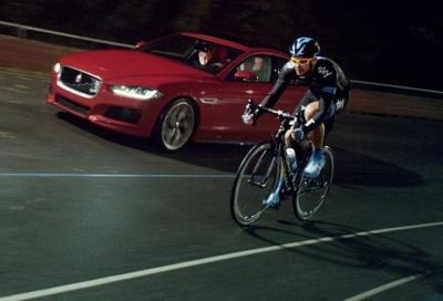 Brailsford, Team Sky e Jaguar XE