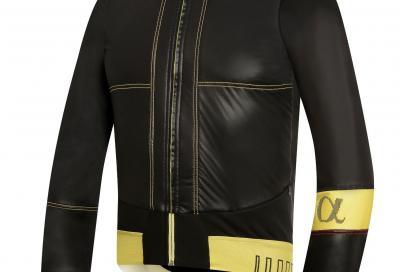 rh+ Alpha Project Jacket