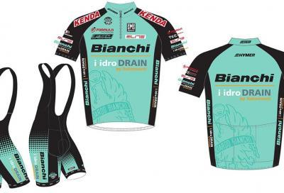 Bianchi i.idro DRAIN