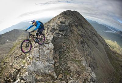 Danny MacAskill, il bike trial che incanta