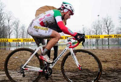 Selle Italia-Guerciotti-Elite: in 4 a Tabor