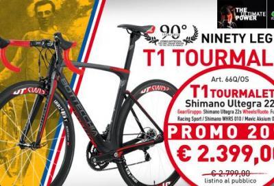 4659da4864 T1 Tourmalet in promozione