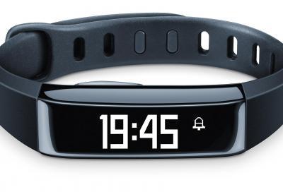 Beurer HealthManager, l'app per monitorare l'allenamento
